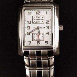 Reloj Duward Acero Caballero
